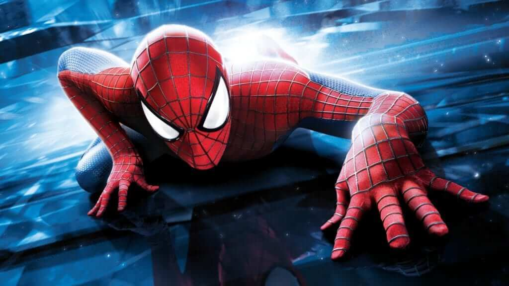 Spider-Man Reboot Finds Its Writers With Vacation Duo