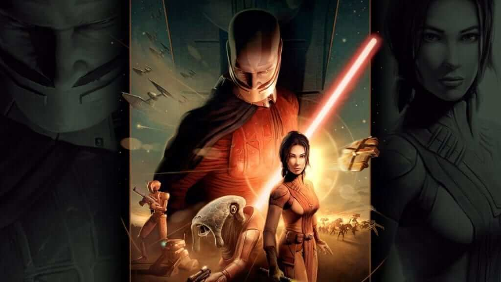 Opinion: Star Wars: KOTOR Needs Remastered