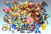 New Super Smash Bros. DLC Incoming!