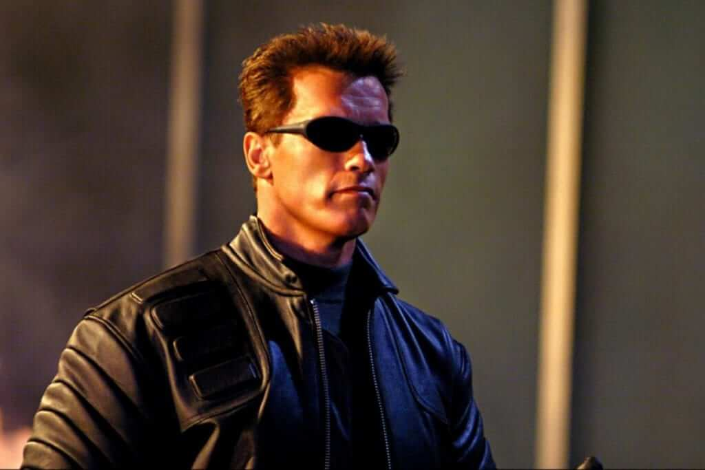 Arnold Schwarzenegger Joining WWE 2K16 as The Terminator