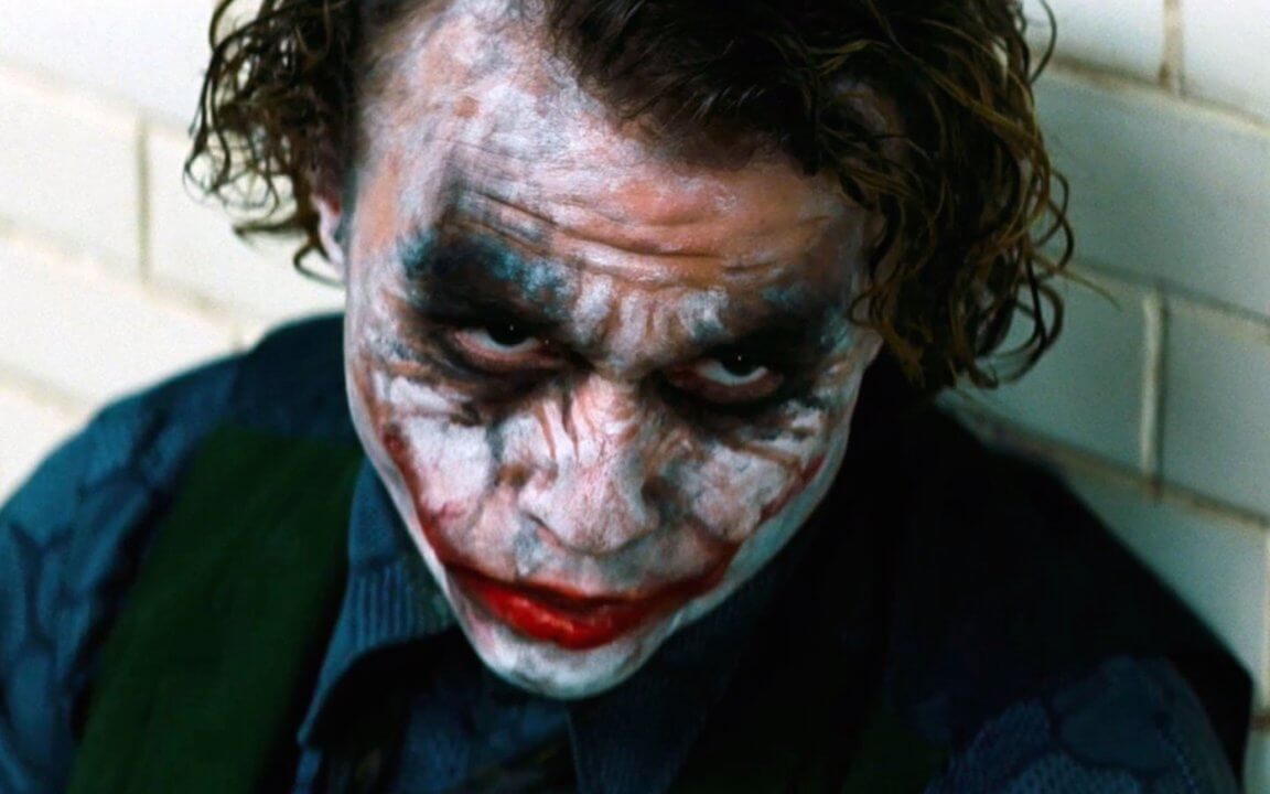 The Joker: Scariest Bad Guy Ever?
