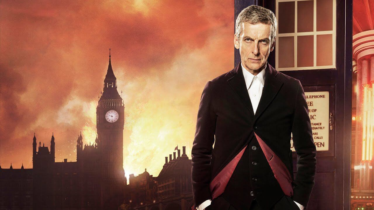 Who Series 9 Trailer Released Online