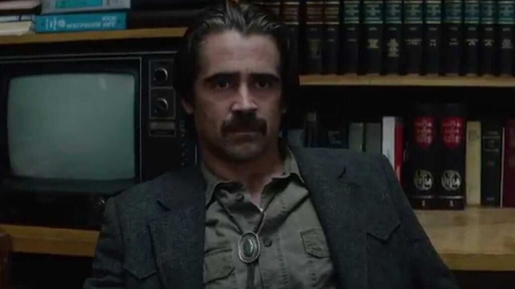 True Detective and Anthology Television