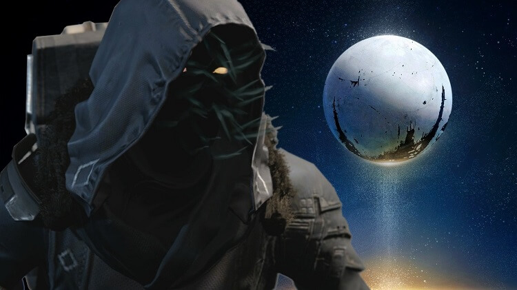 Where is Xur hiding in Destiny? He will be in the Reef this weekend.