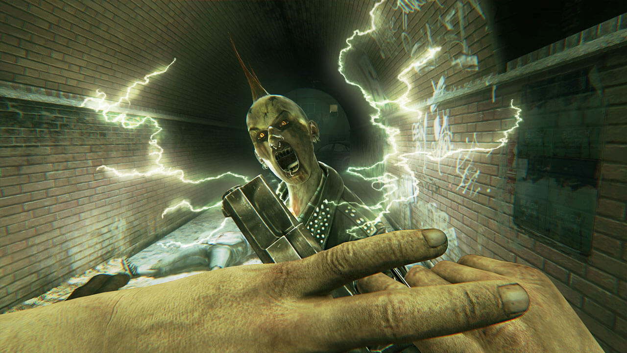 ZombiU Resurrects on PS4, Xbox One, & PC as Zombi