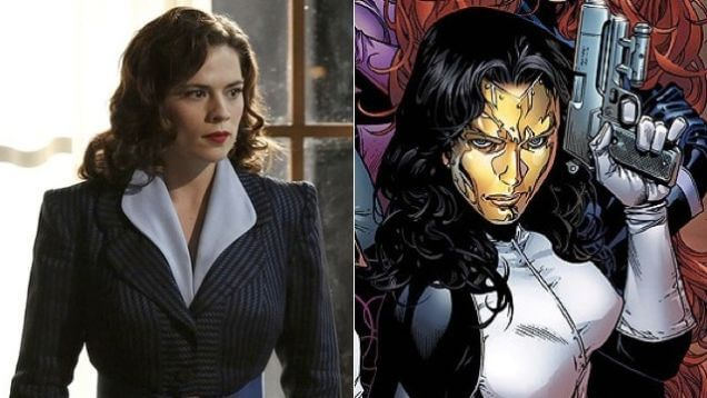 Agent Carter Season 2 Villain Revealed