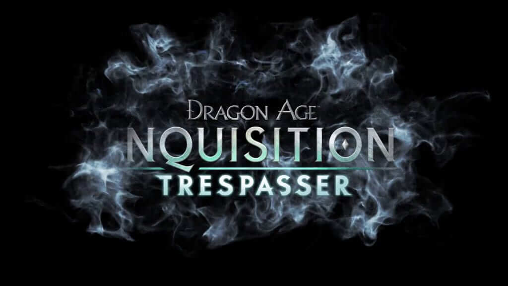 Dragon Age: Inquisition Trespasser Story DLC Official