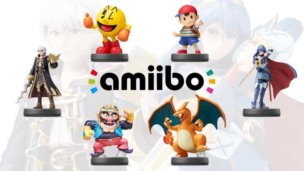 Next Wave of Amiibo Confirmed