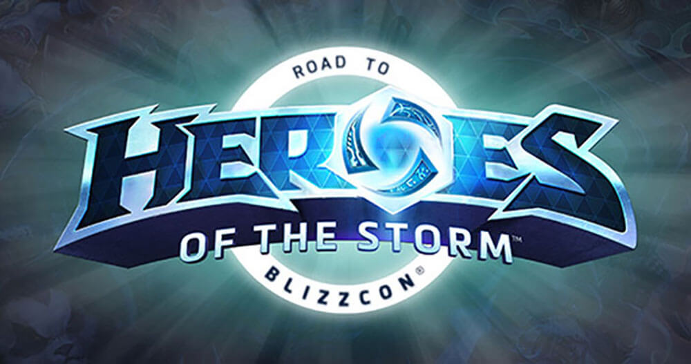 Road to Blizzcon: August Open Results