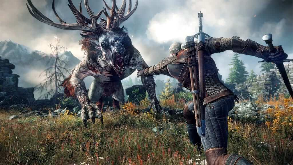 The Witcher 3: Wild Hunt Releases Official Modkit