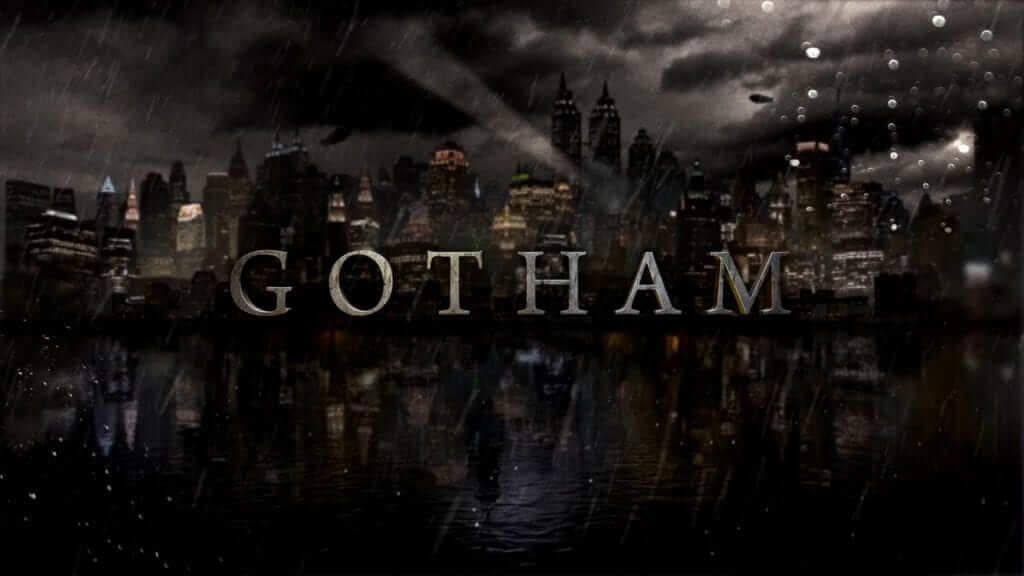 Gotham: Villains Rising Trailer