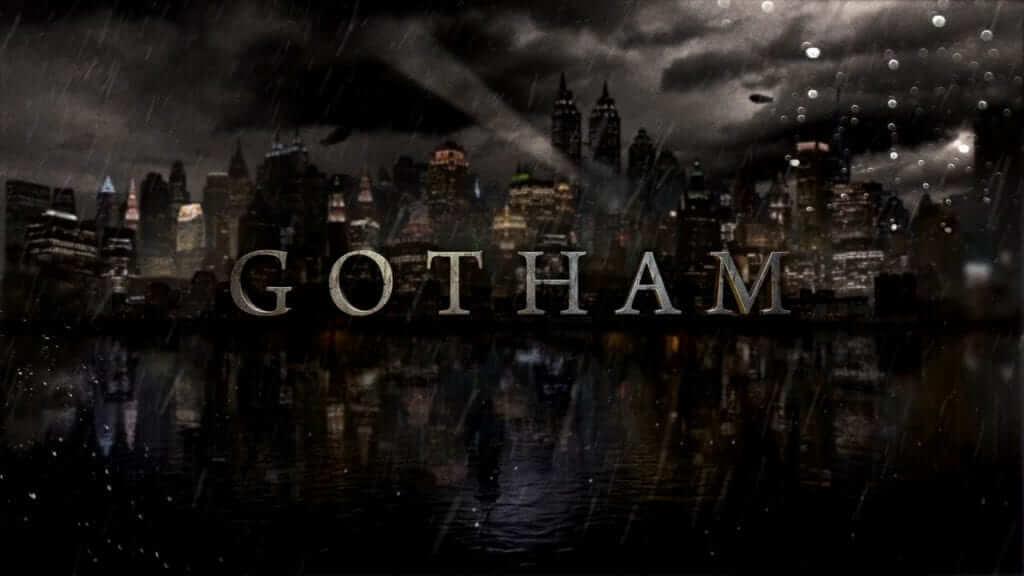 Gotham: Villains Rising Trailer