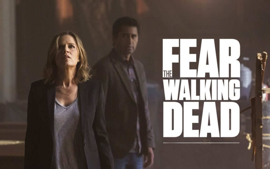 Fear the Walking Dead Pilot Recap