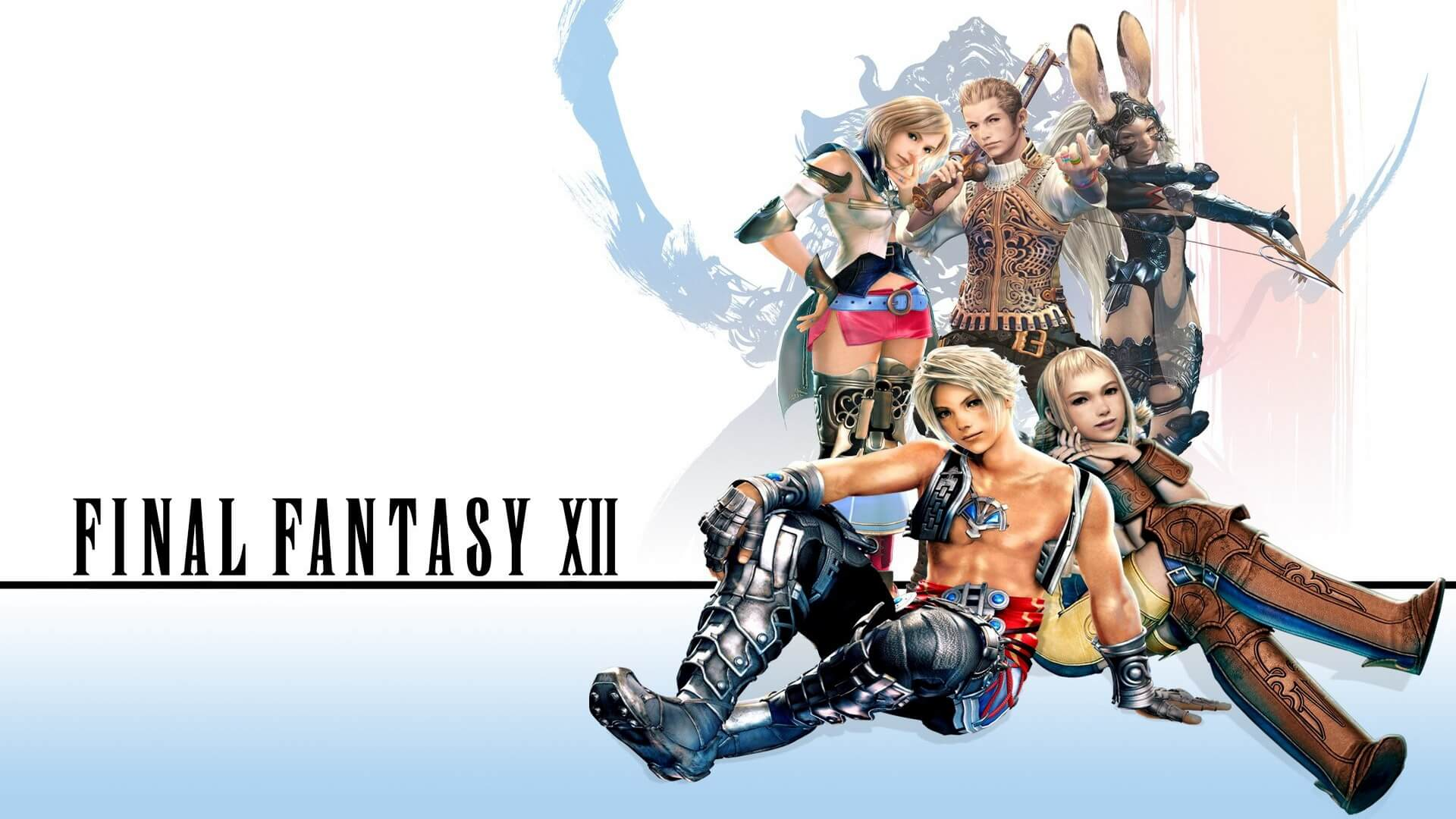 Final Fantasy XII Remake/Remaster?