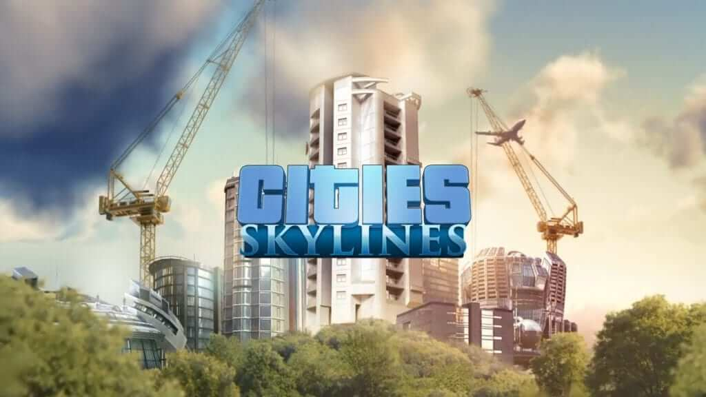 Cities: Skylines Making Its Console Debut On Xbox One