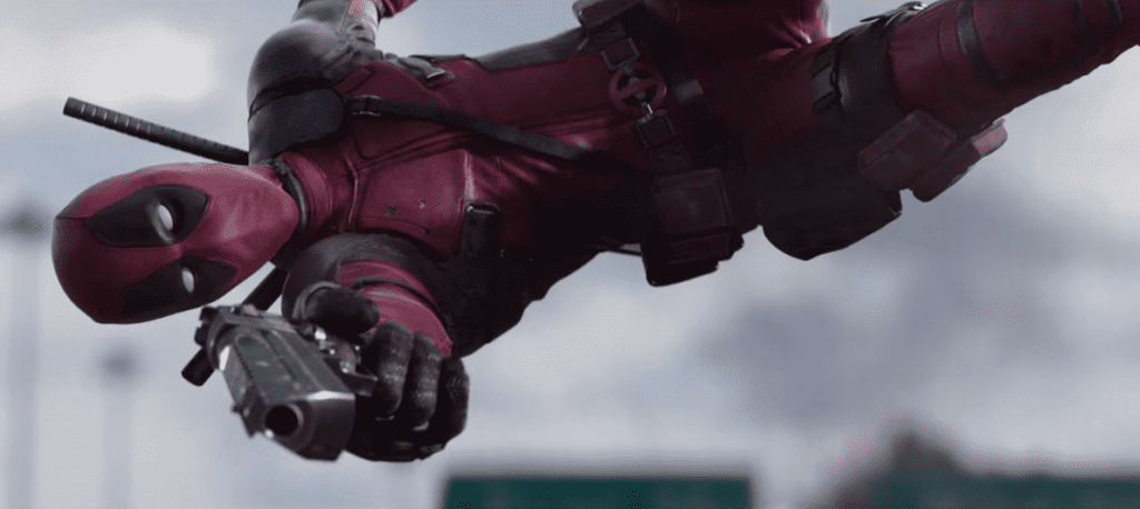 Deadpool Red Band Trailer Released (NSFW)