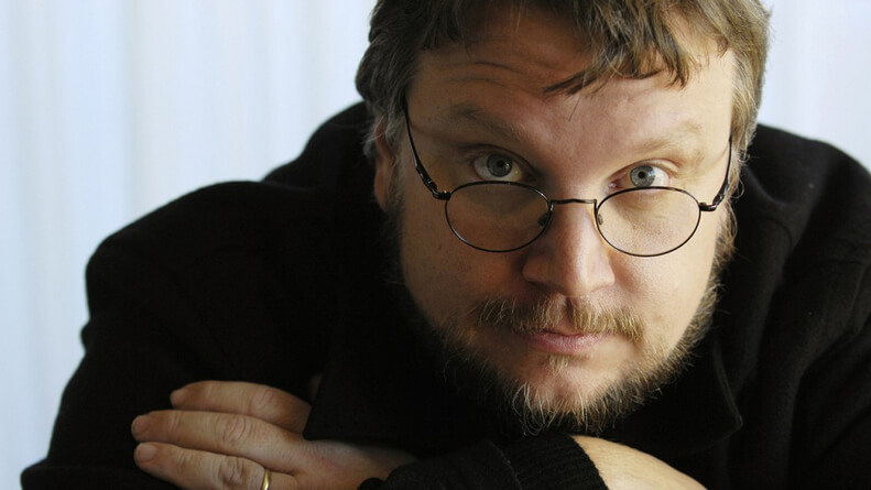 Guillermo Del Toro Officially Done With Video Games