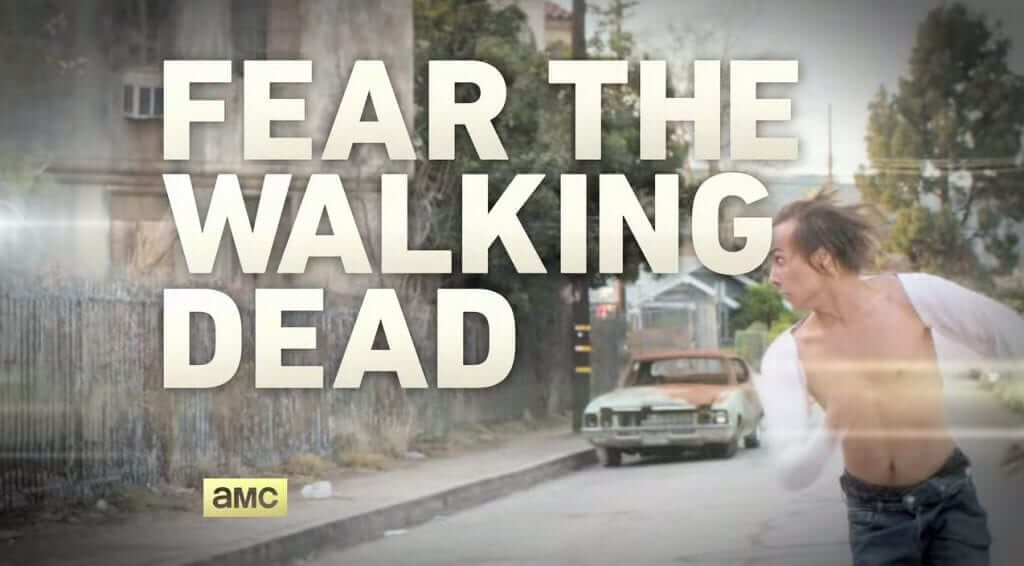 No Crossovers for 'Fear The Walking Dead'