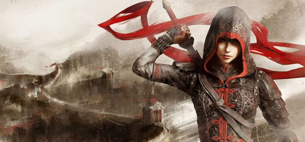 The Story Meant For Assassin's Creed Chronicles: China