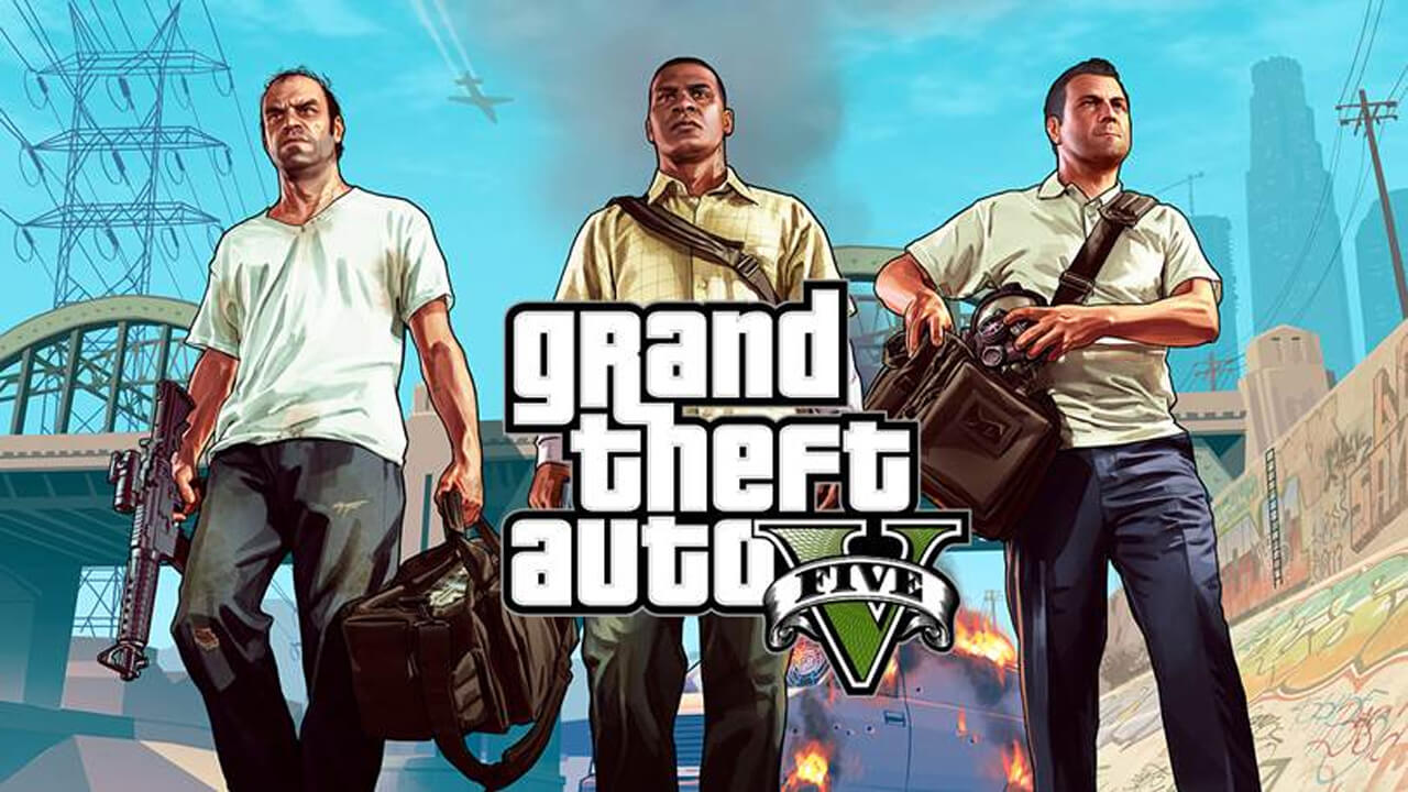 Rockstar North Loses Studio Head