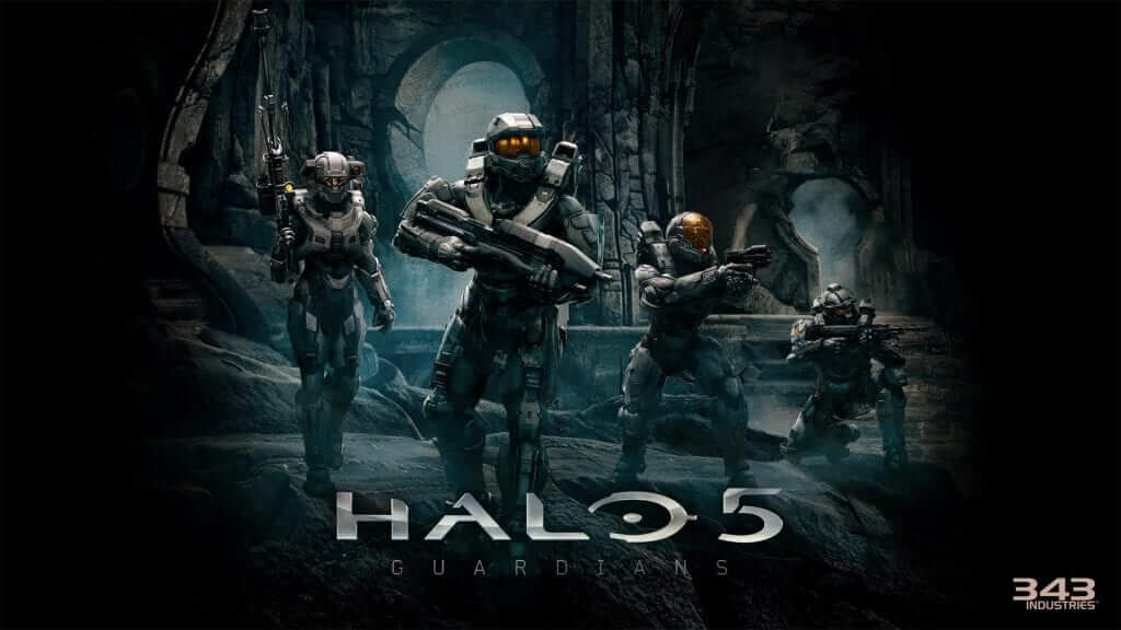 Halo 5 Won't Include Big Team Battle at Launch