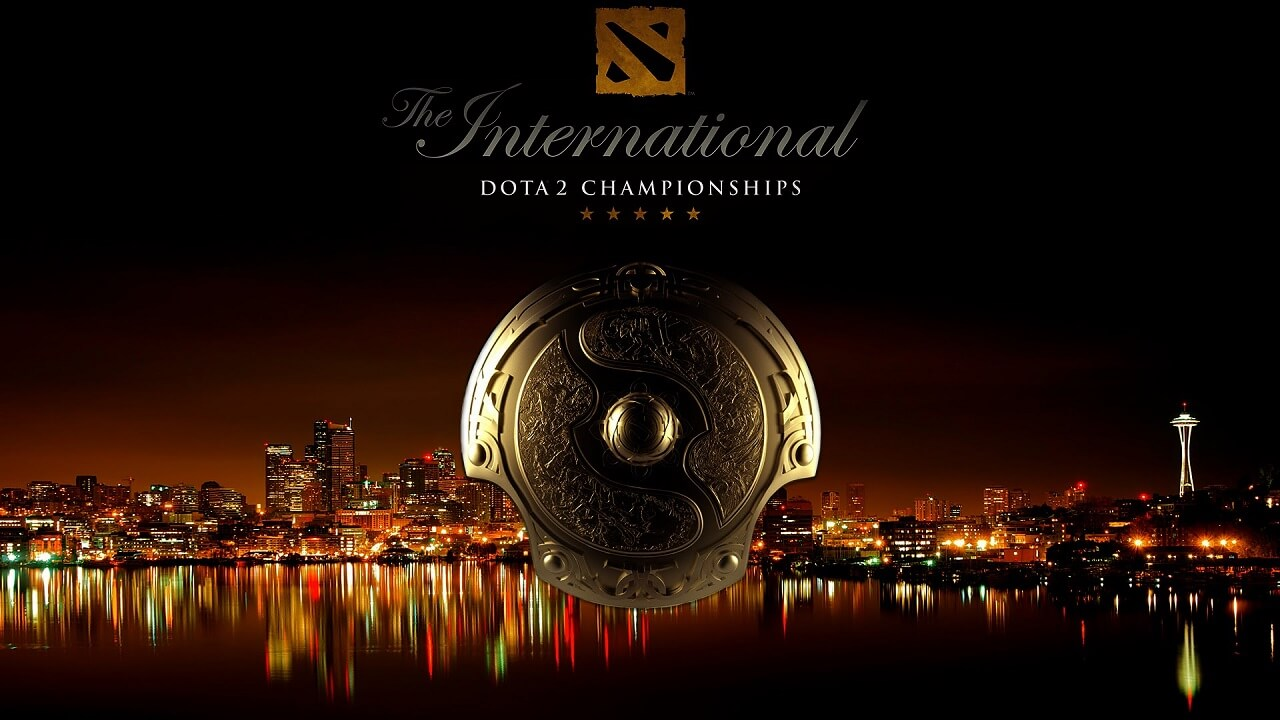 Dota 2: The International Main Event Begins Tomorrow