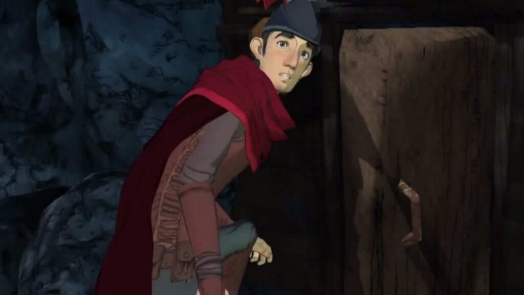 Review: Kings Quest: A Knight To Remember Episode 1 (PC)