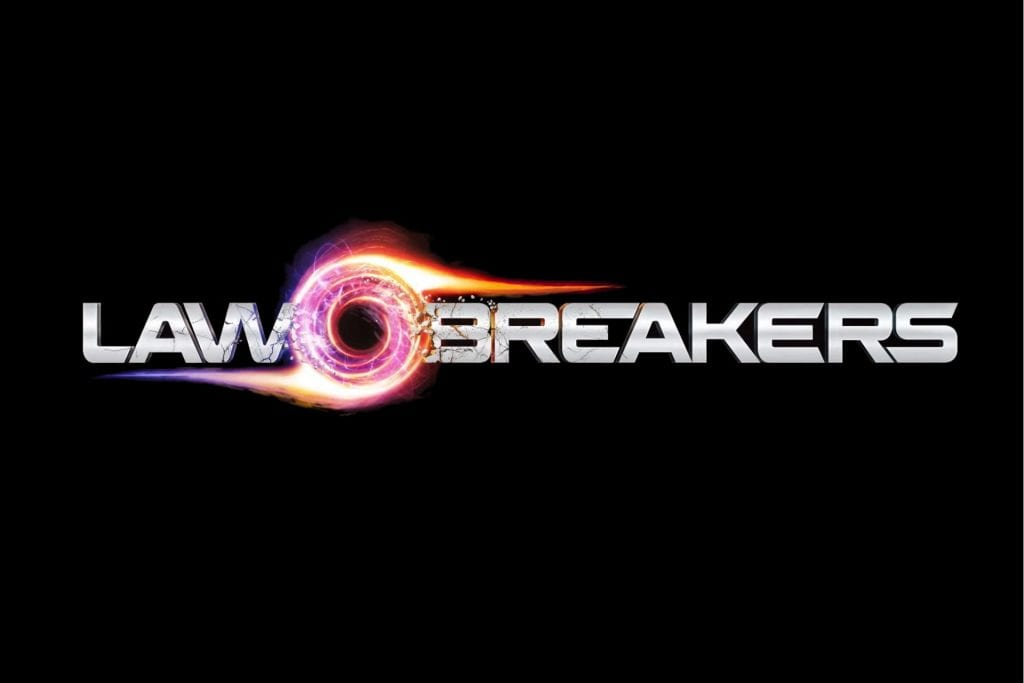 Gears of War Creator Cliff Bleszinski Announces LawBreakers
