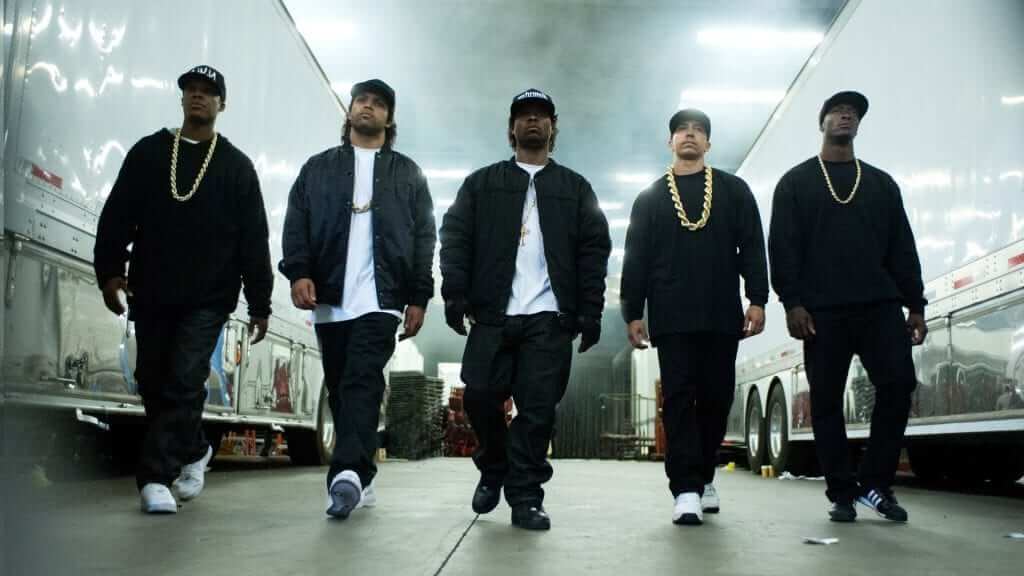Straight Outta Compton Wins Box Office Weekend Again