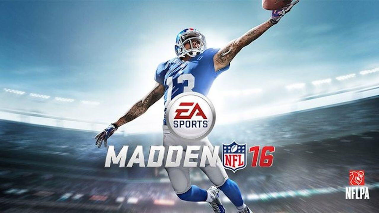 Madden 16 Trailer Is The Best...Ever