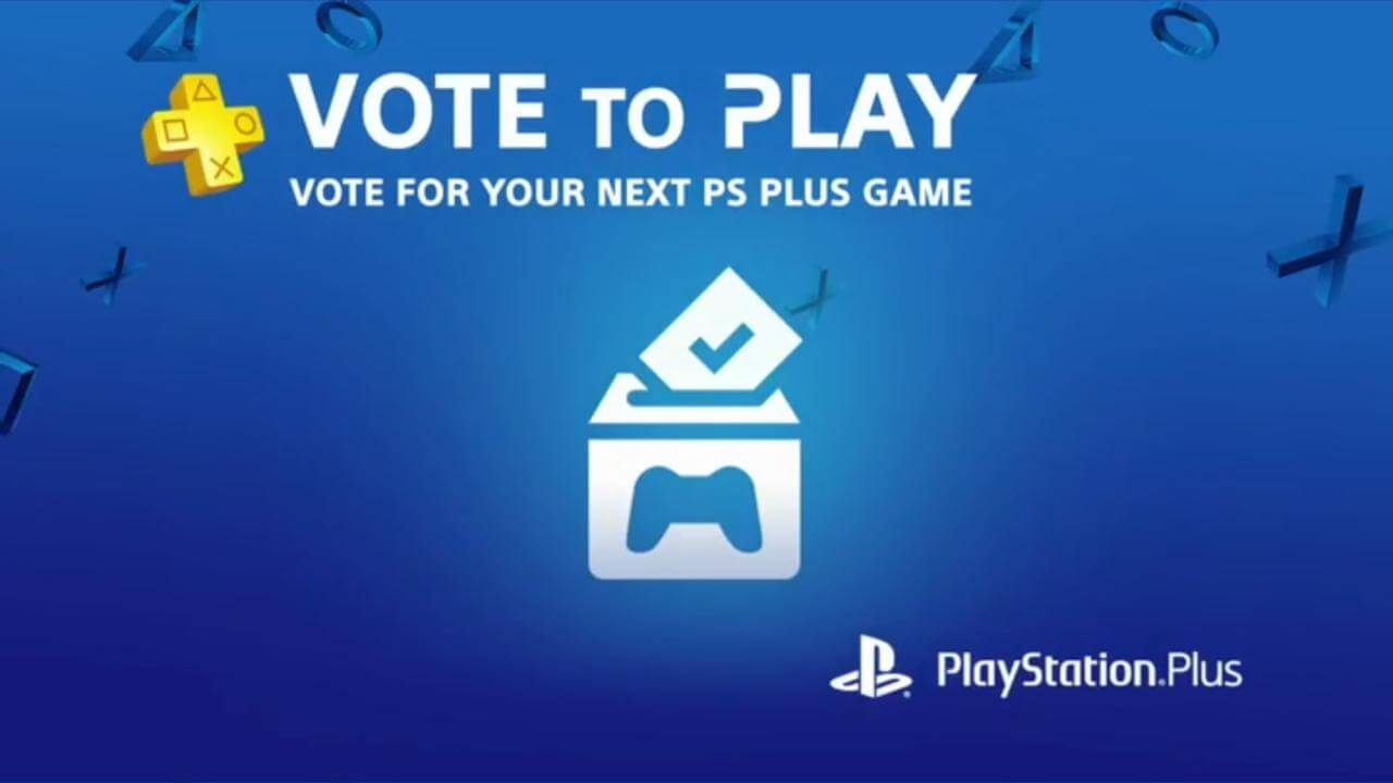 Sony Announces Vote To Play