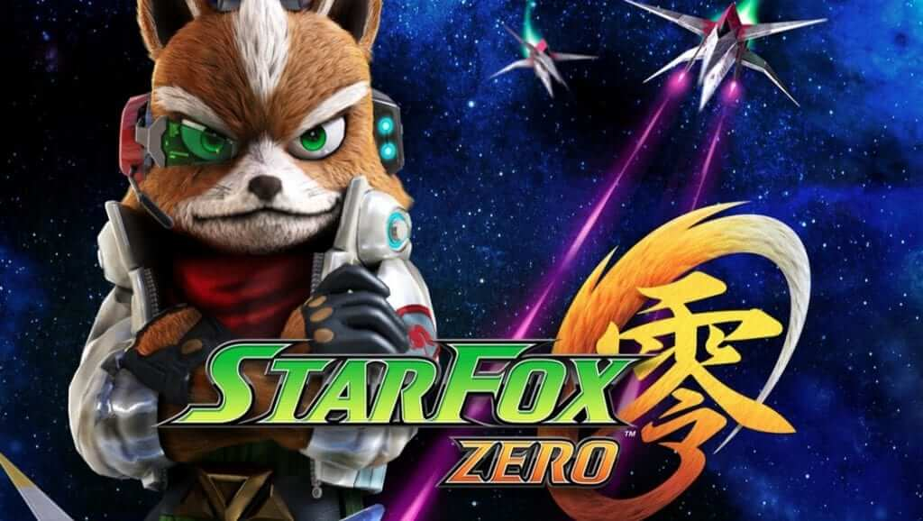 Star Fox Zero Gets a Release Date, Bundles, and More