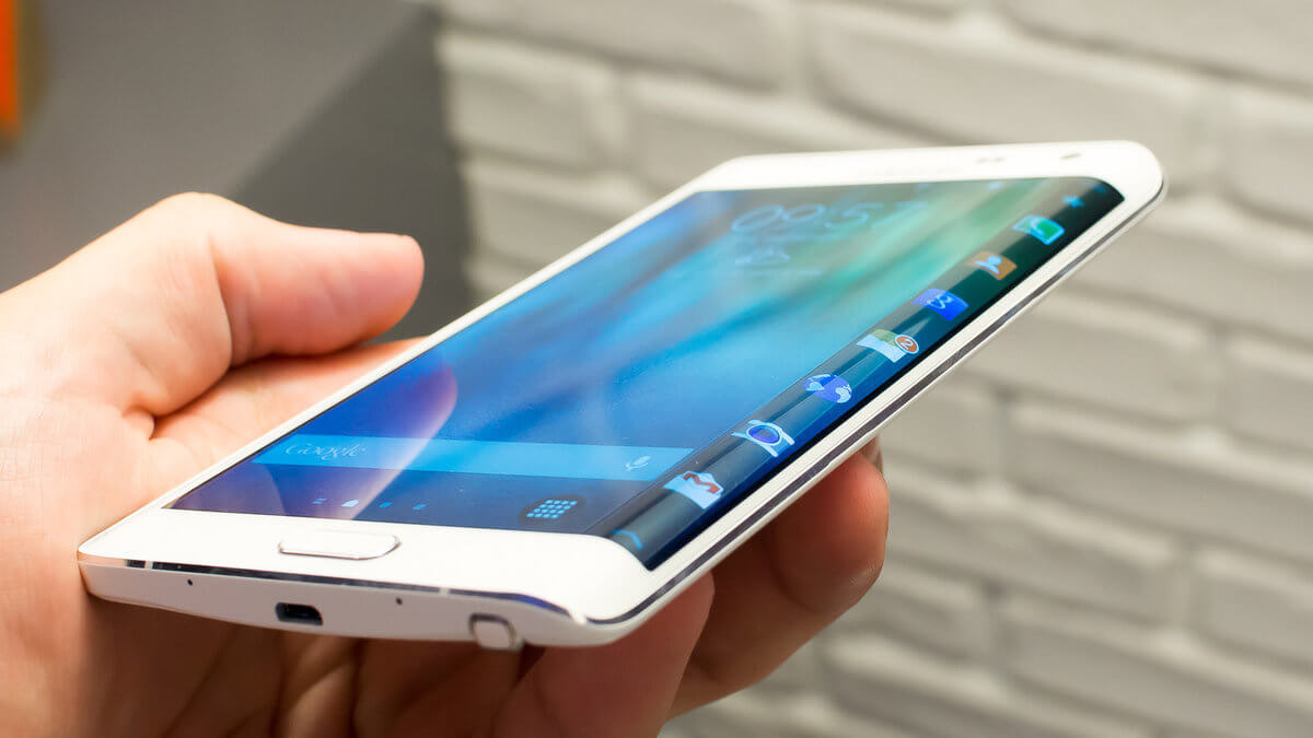 Samsung to Launch Galaxy S6 Edge and Note 5 Next Week?
