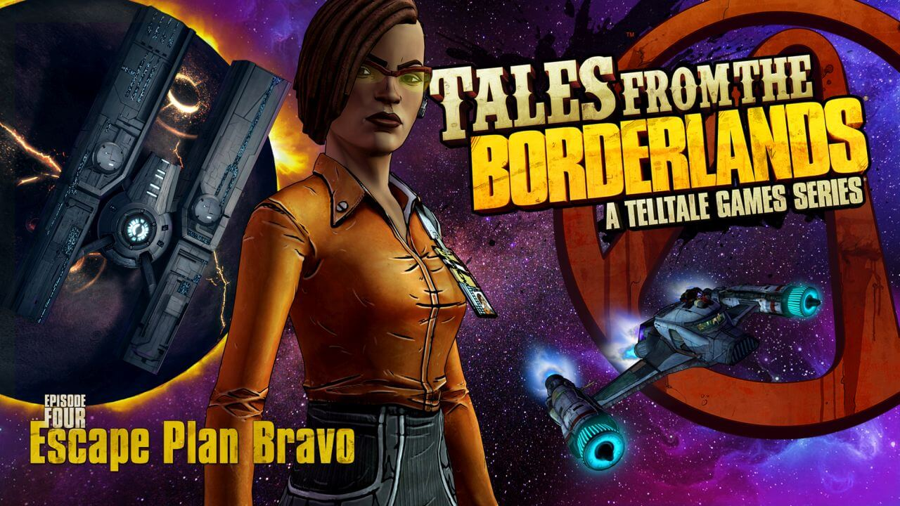 Review: Tales From The Borderlands - Episode 4