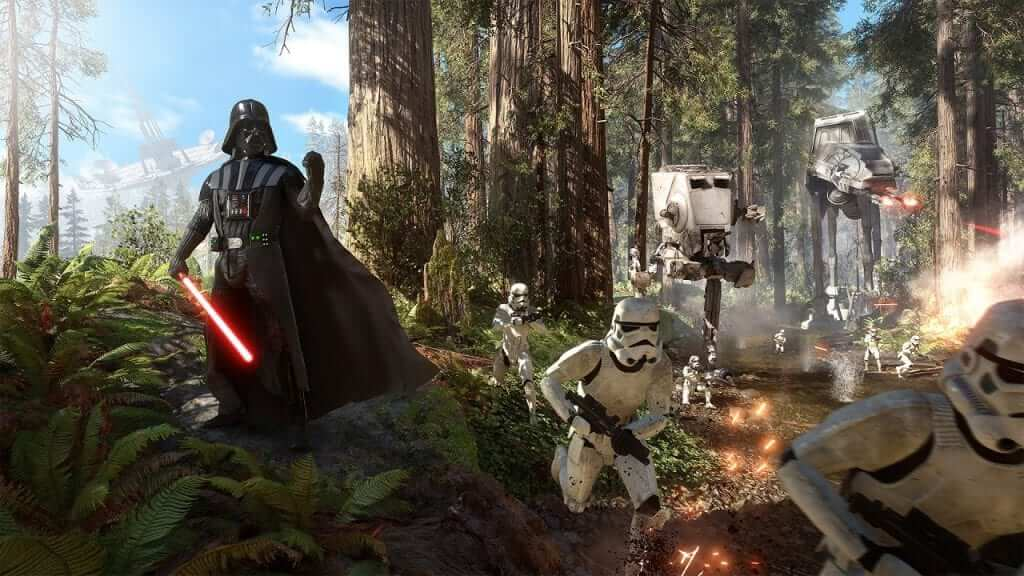 Star Wars: Battlefront Lacks Single-Player Campaign and Here's Why