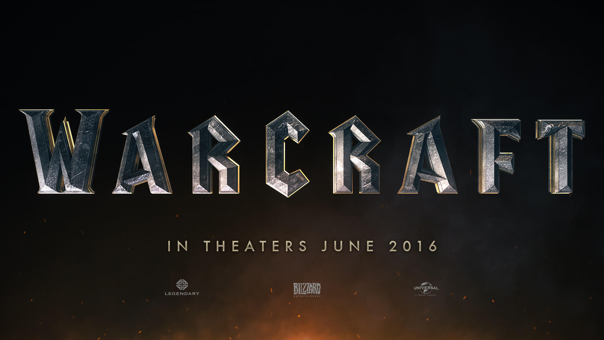Warcraft Live-Action Film Preview