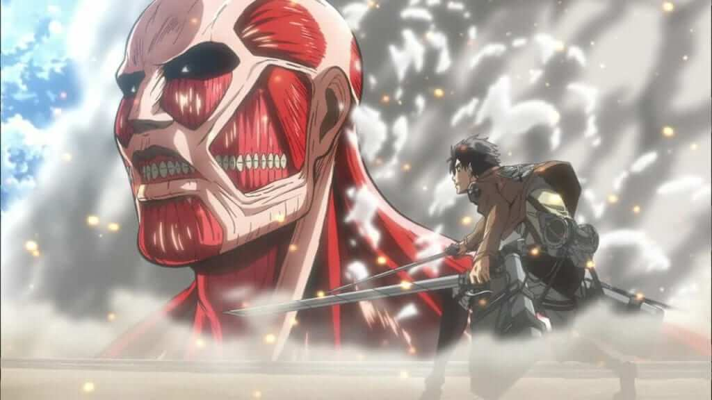 Attack on Titan: Humanity in Chains Review