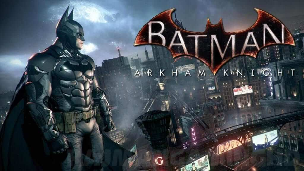 Batman: Arkham Knight PC Patch Due in