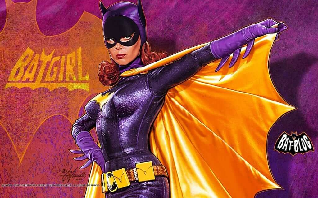 Yvonne Craig, Who Played Batgirl, Dies at 78