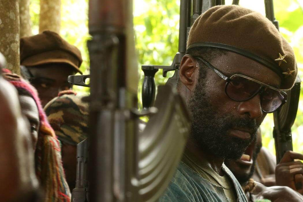 'Beasts of No Nation' Teaser Released