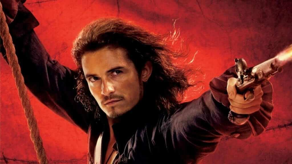 Orlando Bloom Is Returning For 'Pirates Of The Caribbean 5'