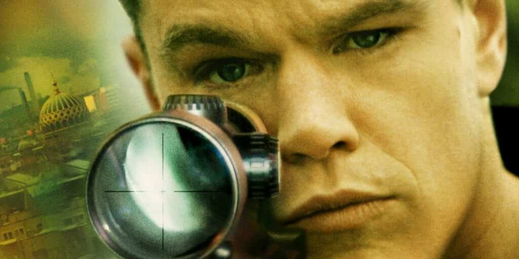 Matt Damon Explains The World of Bourne 5