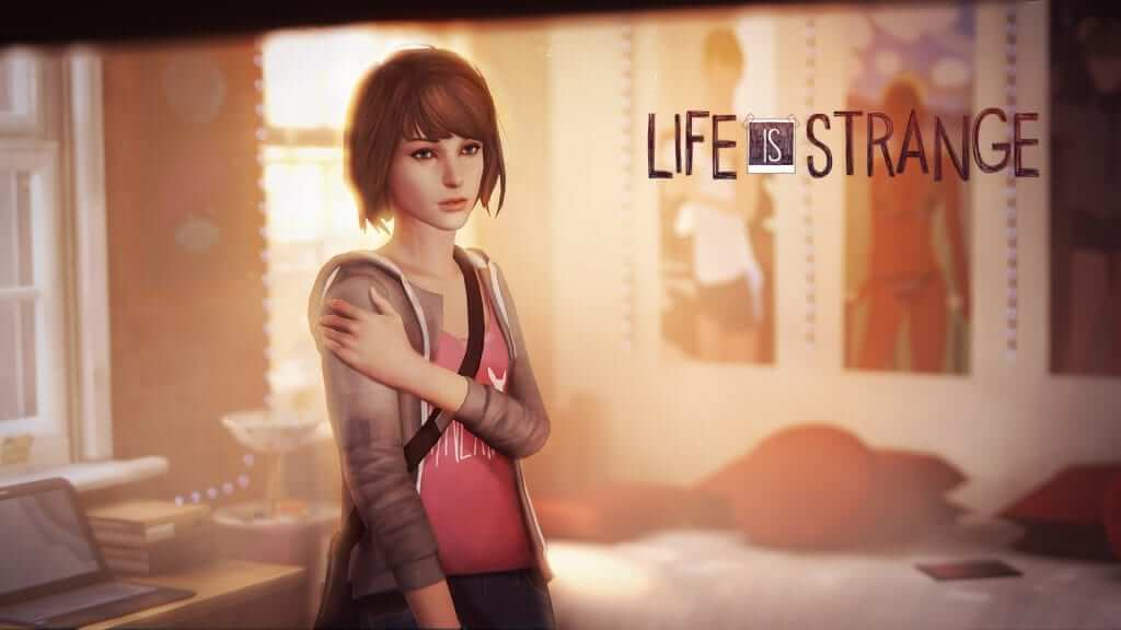 Life Is Strange Episode 4: The Dark Room Review