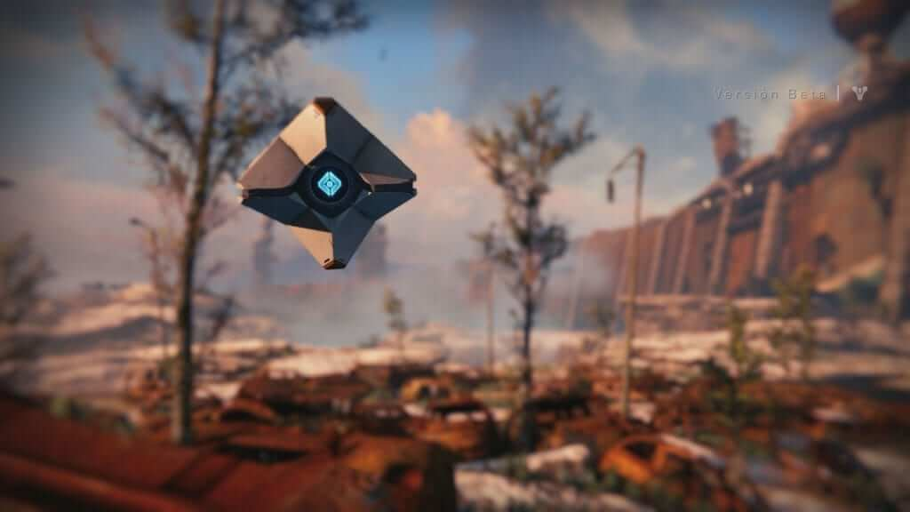 Why Bungie Replaced Peter Dinklage As Ghost