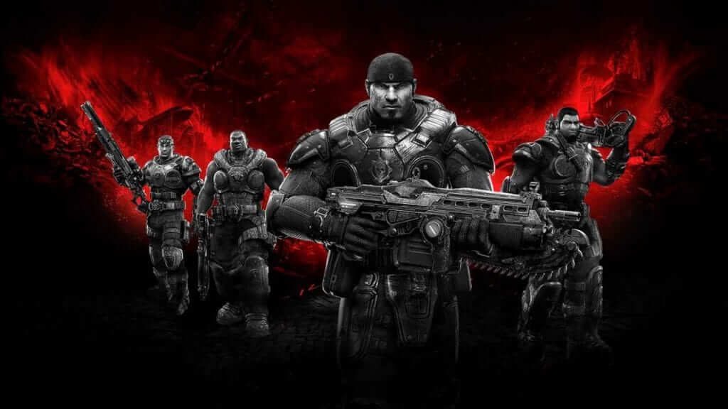 'Gears of War' Franchise Free with 'Ultimate' for Limited Time
