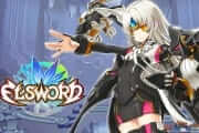Elsword Gets Guild Update