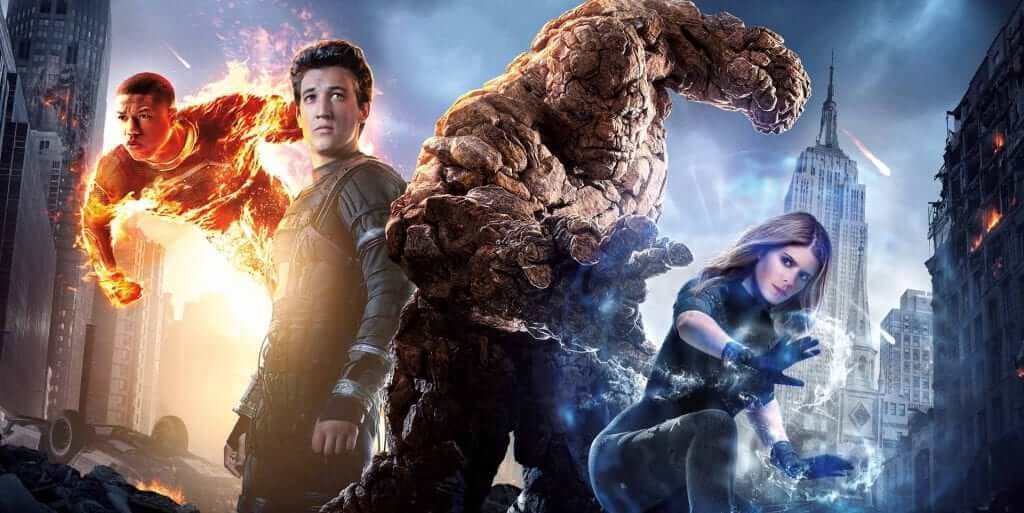 Why Can't We Have a Good Fantastic Four Movie?