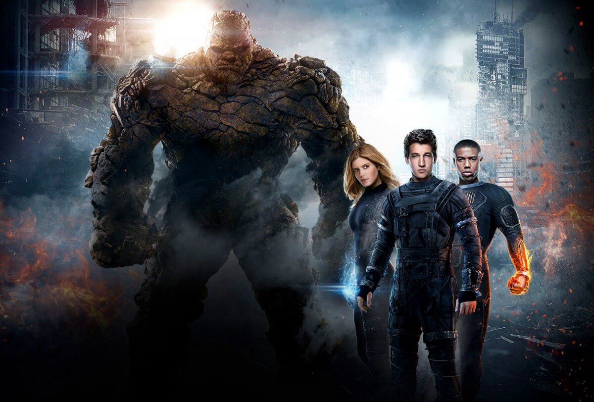 Review: Fantastic Four Is Fantastically Awful