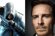 First Look At Michael Fassbender In Assassin's Creed Movie