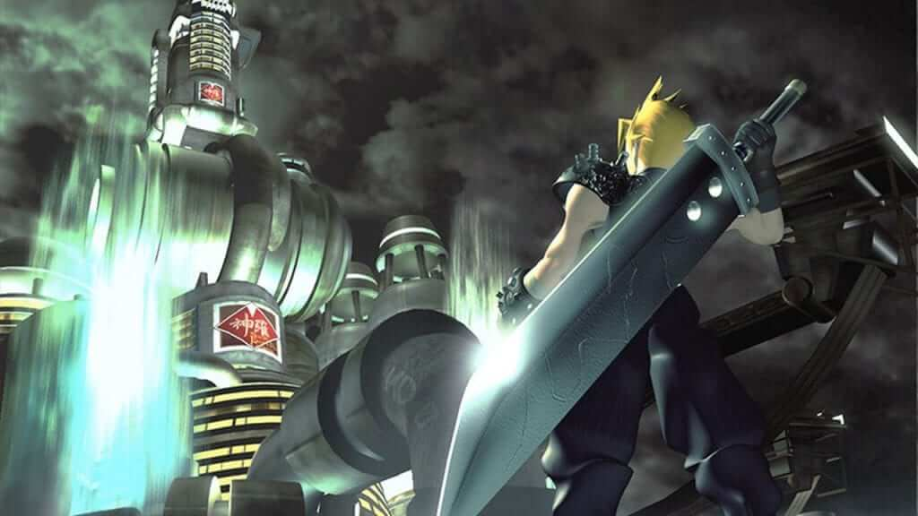 Final Fantasy VII Comes To iOS
